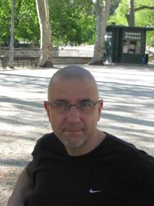 Corcuff Nîmes avril 2014